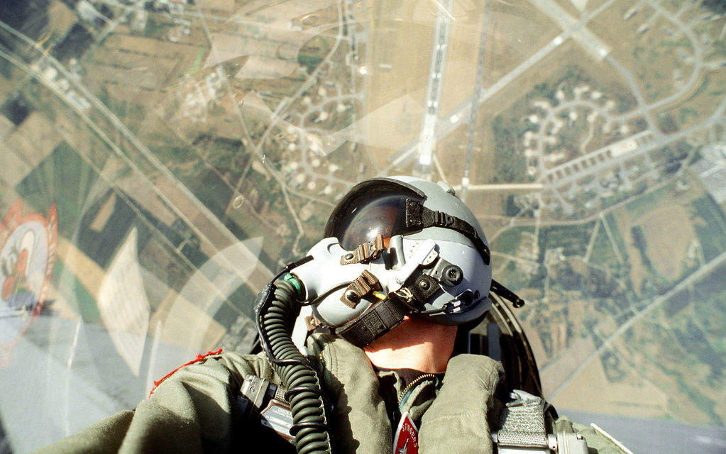 airforce US Army defense DoD flight aircraft