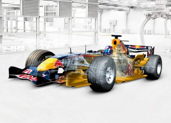 F1 defence design