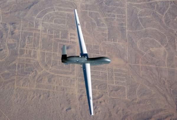 Global Hawk Syria