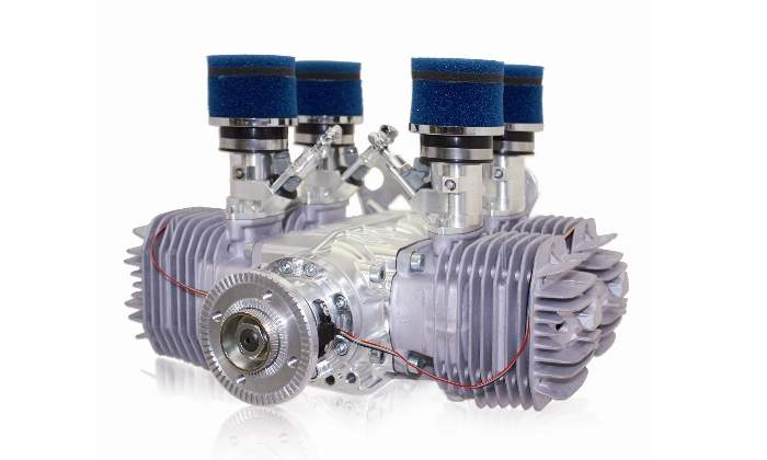 HF engine