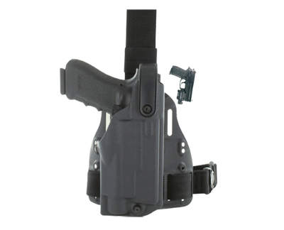 tactical duty holster