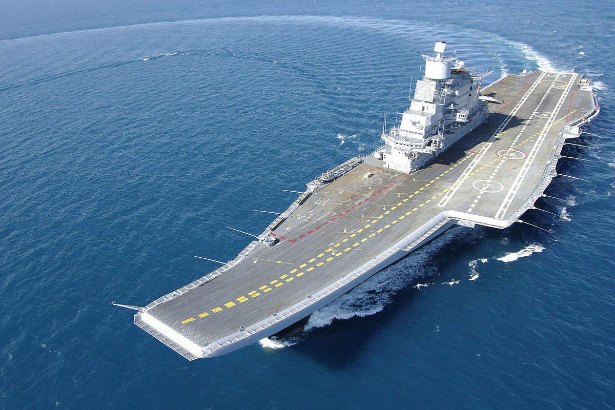 india navy