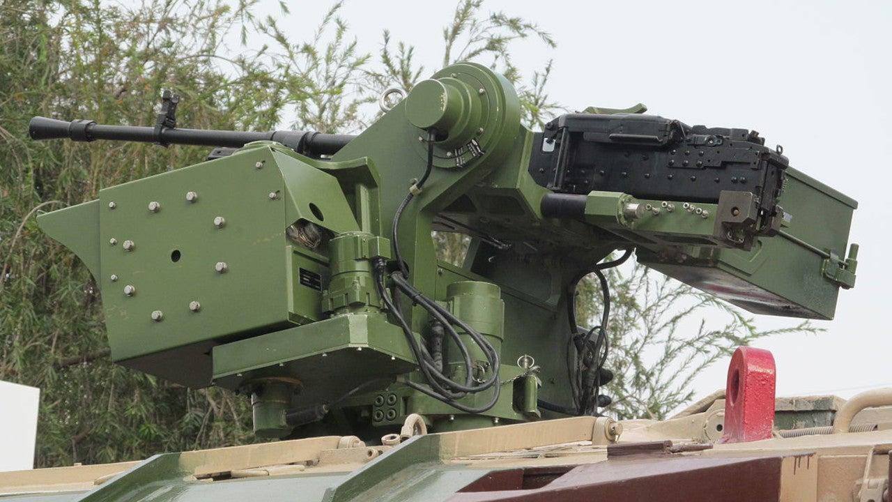 Image 4-Arjun Main Battle Tank