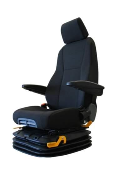 Control Room Seat
