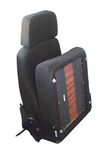 fold up seat