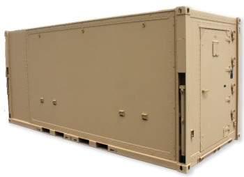 LMT shelter