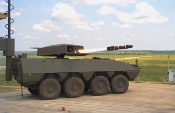 Lockheed LRSAV