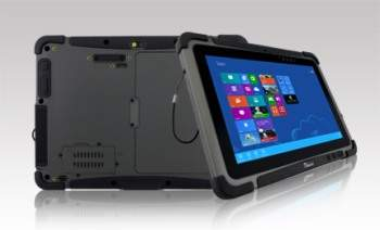 windows 8 rugged tablet pc