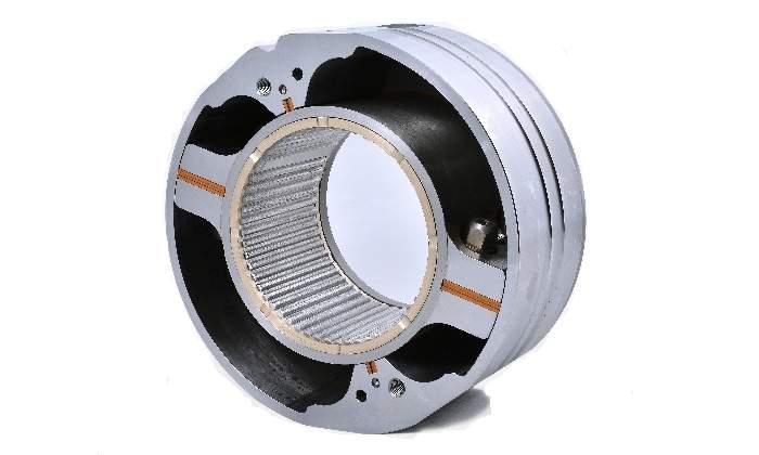 M1 rotary damper