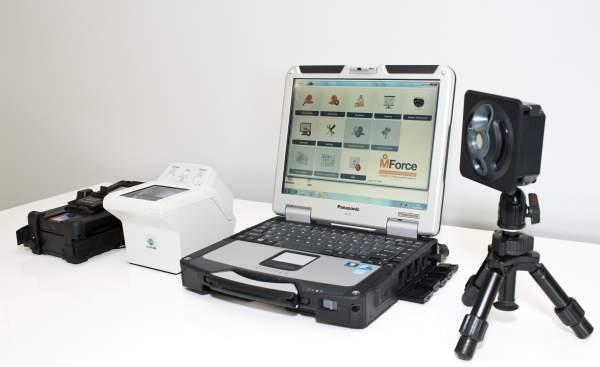 Booming biometrics – how human data is transforming the