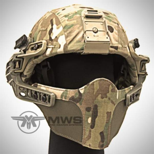 High Tech Protection Head To Toe Armour Innovation