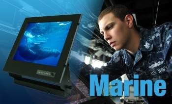 marine bridge panel PC