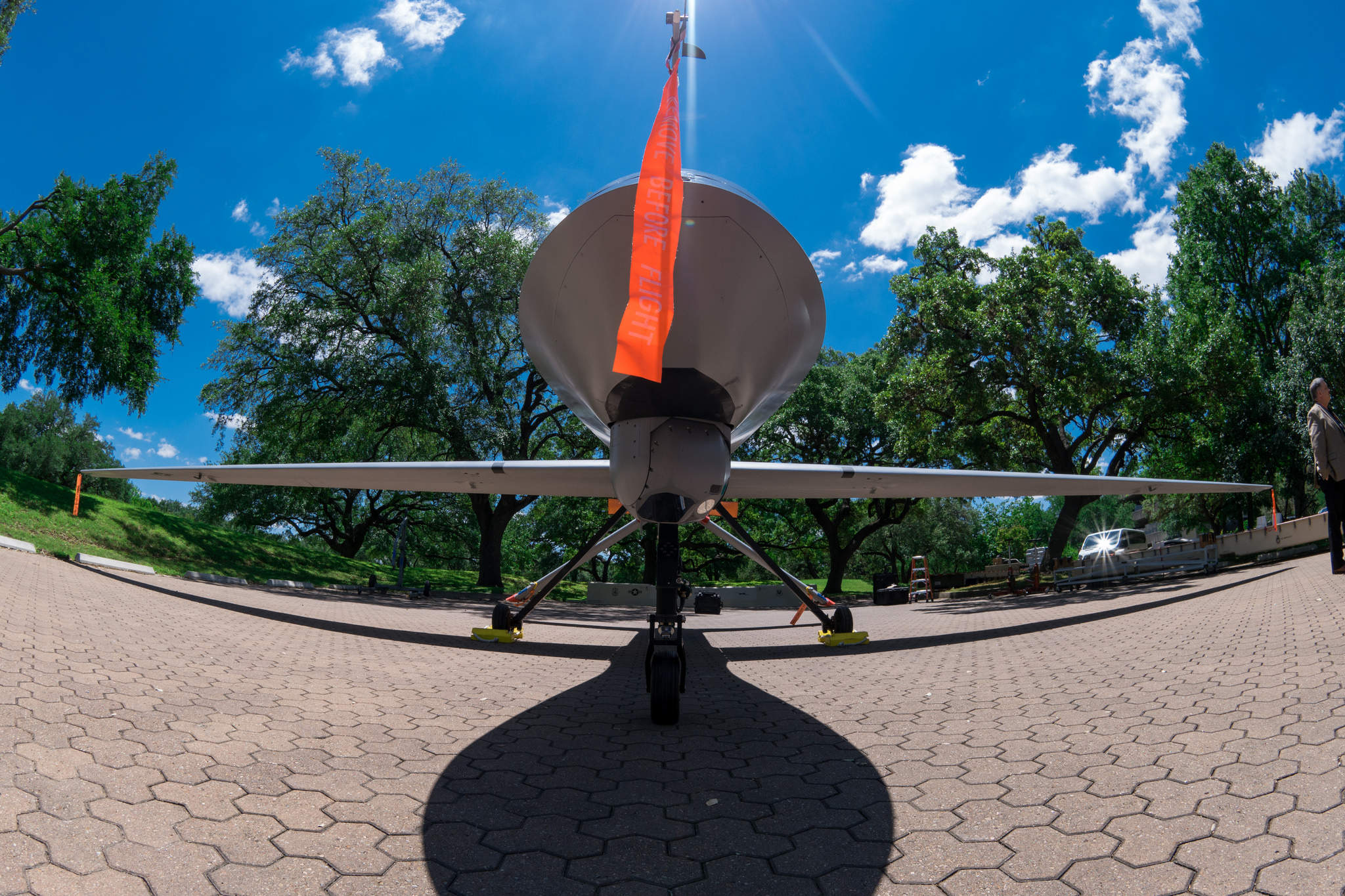 drone airforce US