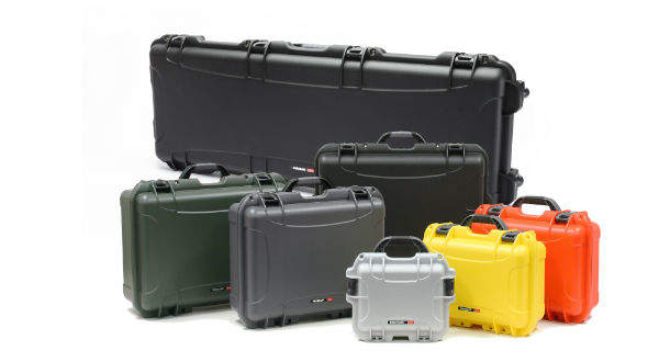 Rugged cases