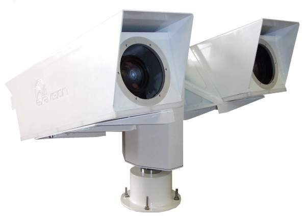Omnicam surveillance protection