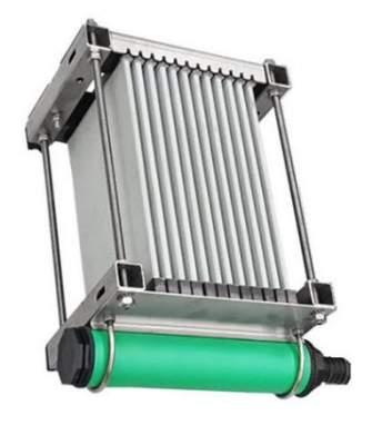 ceramic microfiltration membrane