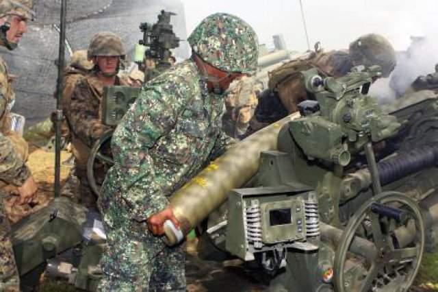 Ammunition training rounds