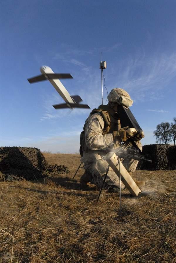 Kamikaze Drones The Military Robots Set To Self Destruct