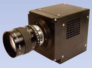 low-light camera