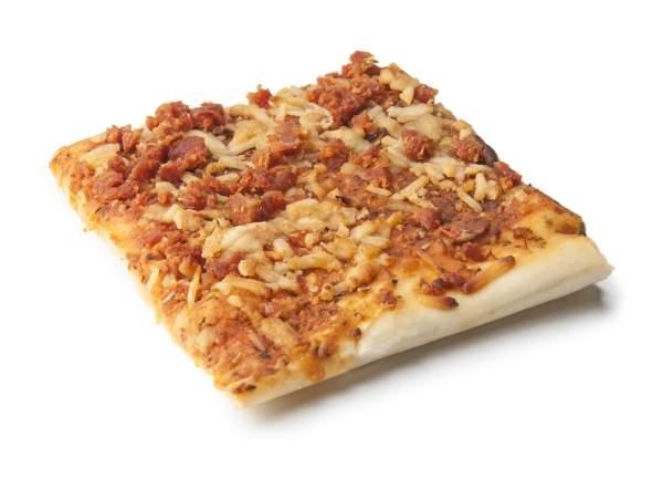Ration pizza