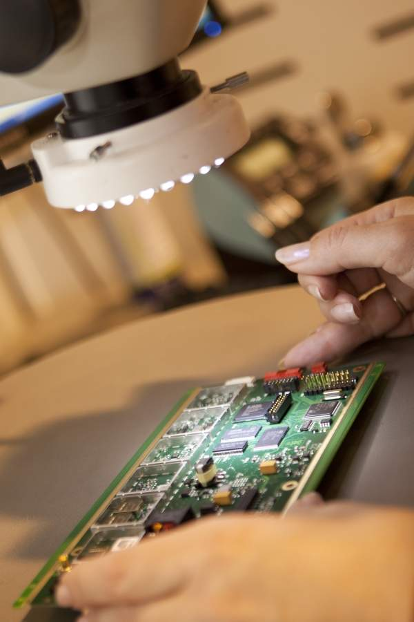 customised electronics service
