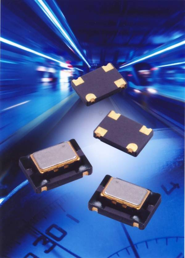 TCXO Oscillators