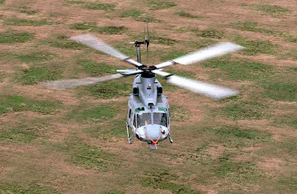 The UH-1Y and AH-1Z models have a very high level of commonality, which reduces the manufacturing and procurement costs.