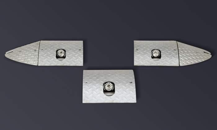 UVSS modular