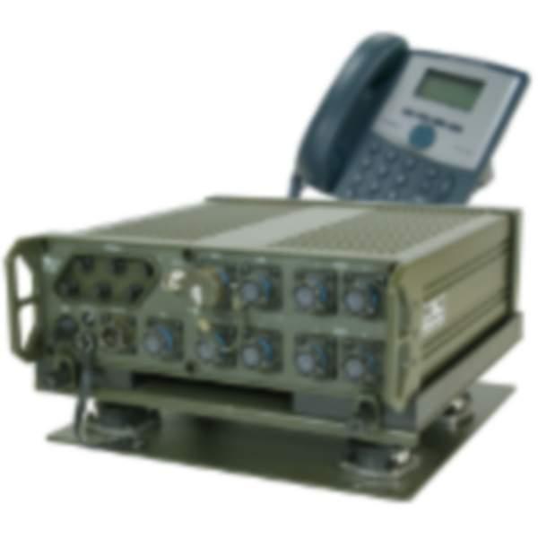 radio-IP gateway