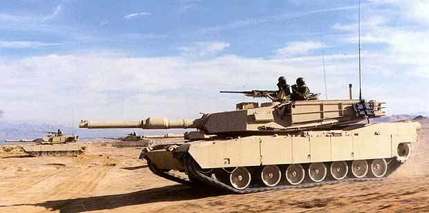 m1a1 2 abrams main battle tank   army technology