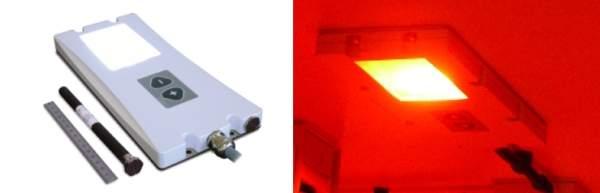 AC combi LED