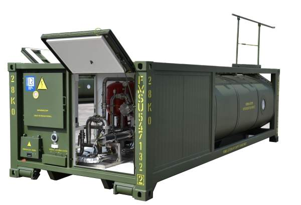 Ama Army Technology