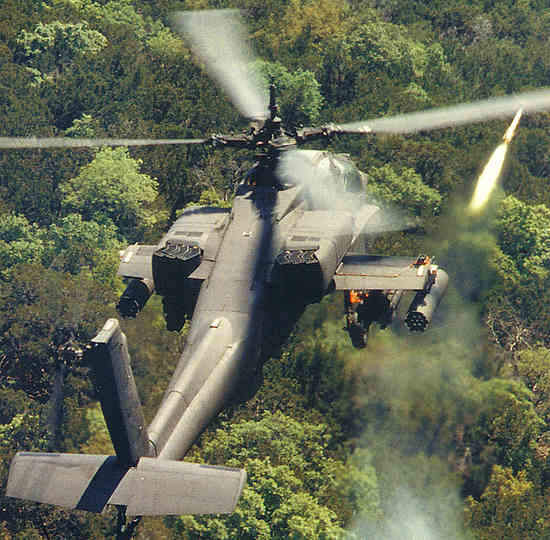 The AH-64D Longbow Apache entered service with the 1st Battalion of the 227th Aviation Regiment in October 1998.