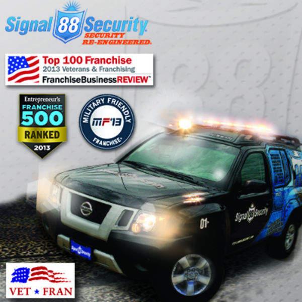 Security 88 awards