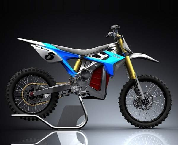BRD bikes