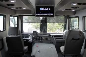 Bus interior 1