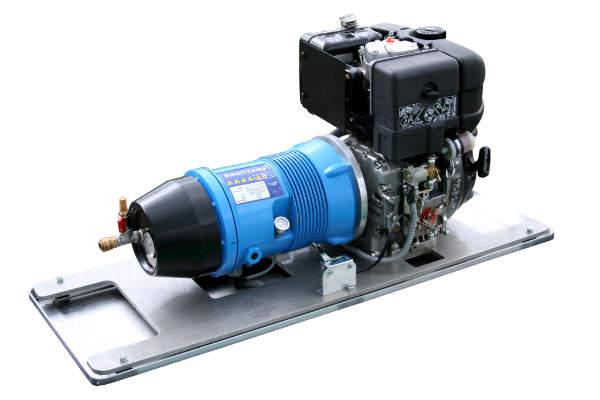 SmartComp compressor