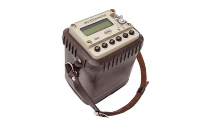 contamination meter