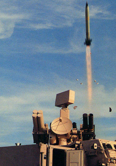 Crotale NG's VT-1 Hypervelocity missile has successfully passed extensive firing tests.
