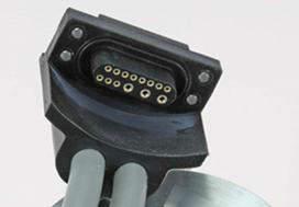 signal connector