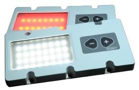 DC combi LED light