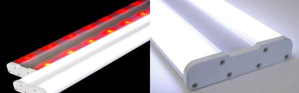 EFL LED area light