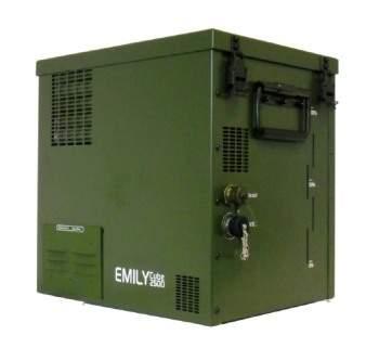 EMILYCube 2500