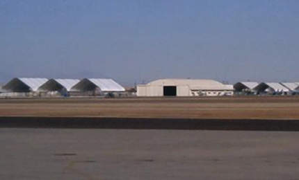 fabric structures