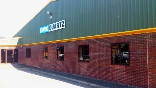 Euroquartz factory