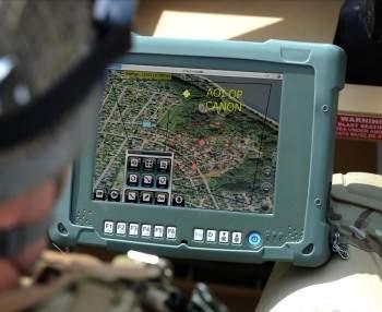 battle management software