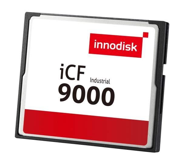 InnoDisk ICF cards