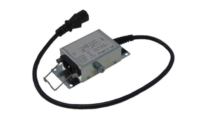 Military IEC Filters