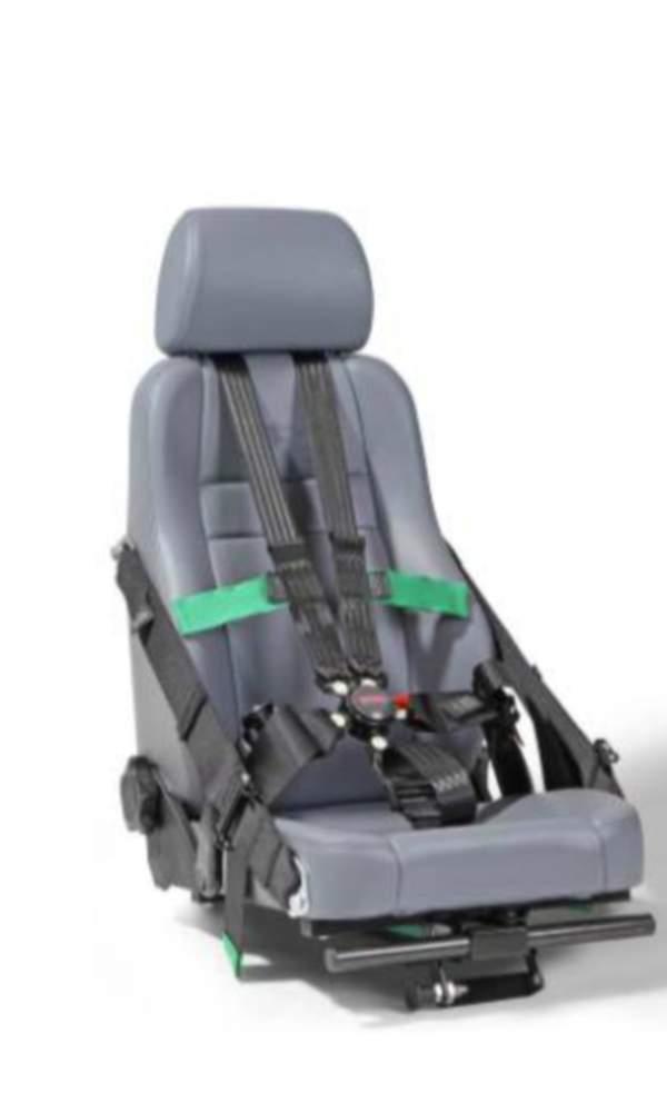 K800-WMFR Mine Blast Seat