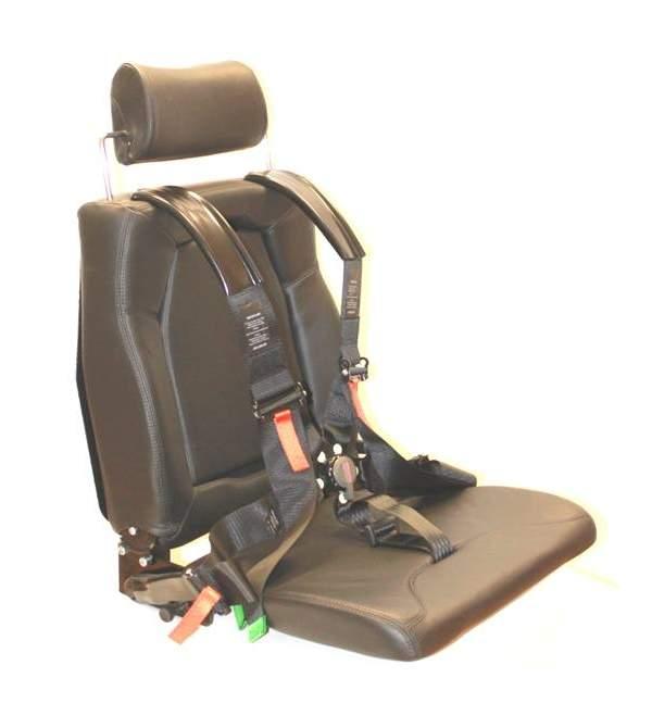 K670 (IDZ) Crew Seat